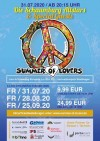 """Summer Of Lovers"" Streaming- und Livekonzert"