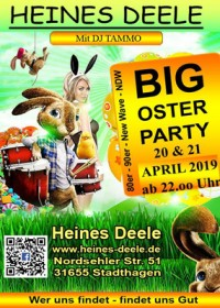 Big Oster Party